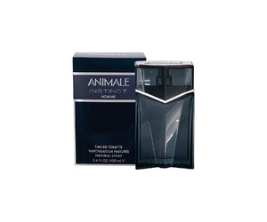 ANIMALE INSTINCT HOMME MASCULINO EAU DE TOILETTE 100 ML