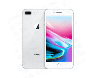 CELULAR IPHONE 8 PLUS 64GB PRATA SWAP EUA