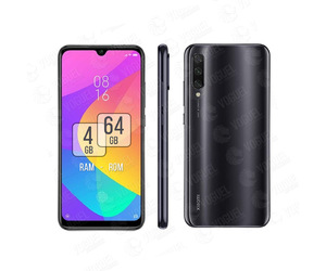 CELULAR MI A3 KIND OF GREY 4GB RAM 64GB ROM