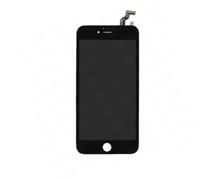 DISPLAY COMPLETO IPHONE 6 PLUS (5.5) PRETO AAAA