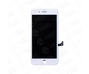 DISPLAY COMPLETO IPHONE 7 PLUS (5.5) BRANCO AAAA