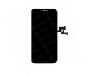 DISPLAY COMPLETO IPHONE X 10 PRETO