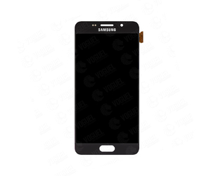 DISPLAY COMPLETO SAMSUNG GALAXY A5/A510 2016 PRETO