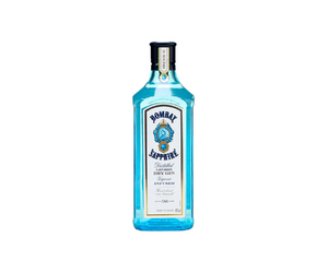 GIM BOMBAY SAPPHIRE DRY GIN INFUSED 750 ML