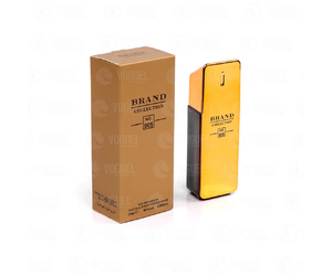 PERFUME BRAND COLLECTION N005 25ML EDP MASCULINO