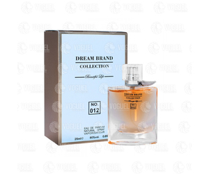 PERFUME BRAND COLLECTION N012 25ML EDP FEMININO