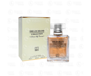 PERFUME BRAND COLLECTION N021 25ML EDP FEMININO