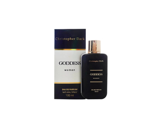 PERFUME CHRISTOPHER DARK GODDESS EDP FEMININO (SEMELHANTE GOOD GIRL) 100 ML