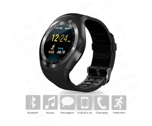 SMARTWATCH TOMATE TR-02