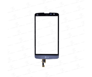 TOUCH SCREEN LG L PRIME (D337) GRAFITE