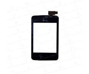 TOUCH SCREEN LG L30 (D125/D127) PRETO
