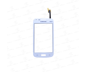 TOUCH SCREEN SAMSUNG G3502 BRANCO