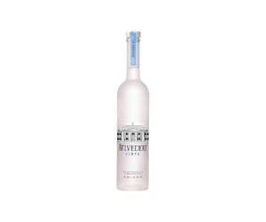 VODKA BELVEDERE PURE 750 ML