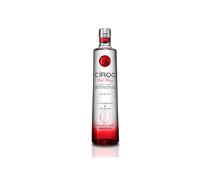 VODKA CIROC RED BERRY INFUSED 750 ML