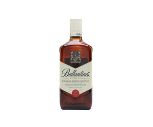 WHISKY BALLANTINES FINEST 1827 1 ML