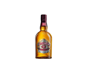 WHISKY CHIVAS REGAL ESCOCÊS 12 ANOS 750 ML