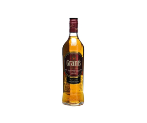 WHISKY GRANTS 8 ANOS 1 L