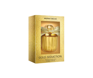 PERFUME WS GOLD SEDUCTION EAU DE PARFUM FEMININO 100 ML