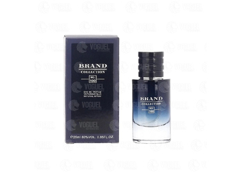 PERFUME BRAND COLLECTION N100 25ML EDP MASCULINO