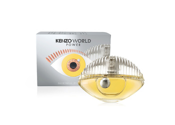 PERFUME KENZO WORLD POWER EAU DE PARFUM FEMININO 75 ML